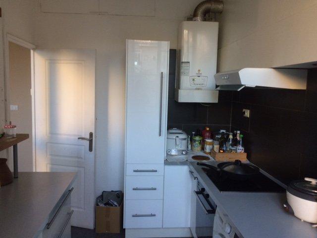 Appartement  T3 A   LOUER T3 CENTRE VILLE Marseille