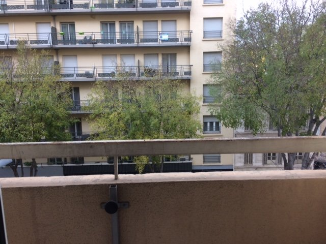 Appartement de 54m² à louer à Marseille 4 (13)