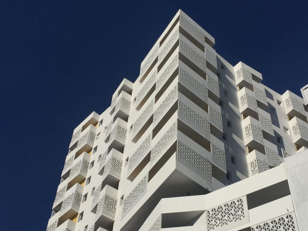 Appartement  T3 13015  Appartement 100 m2 neuf 13015 Marseille Marseille