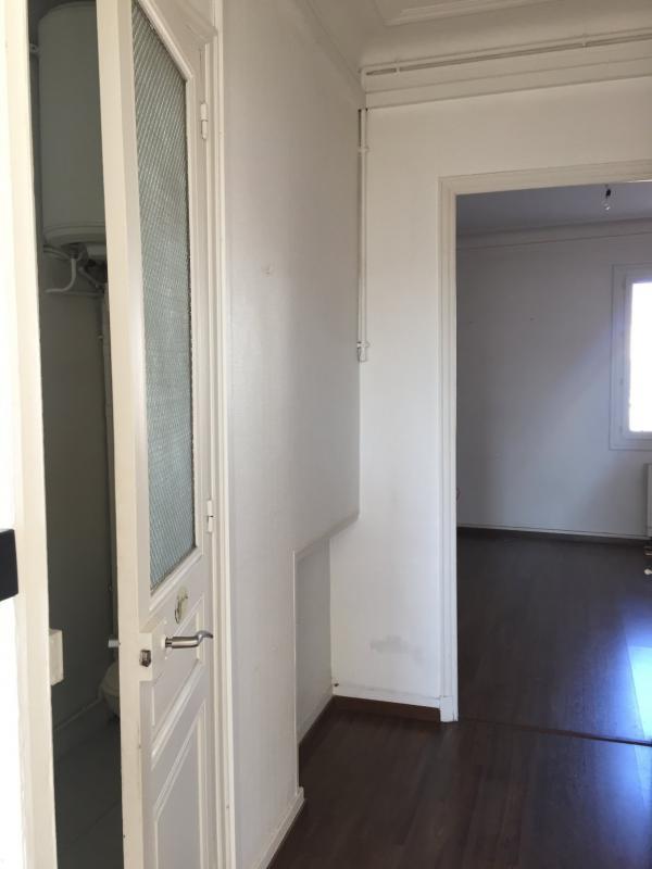 Appartement  T2 13001 MARSEILLE T2 sous toiture Marseille