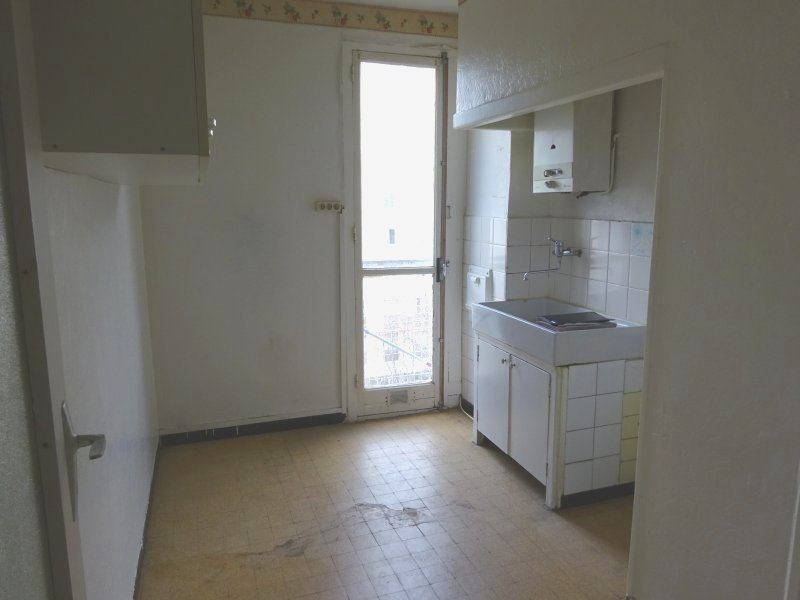 Appartement  T3 3 PIECES RES. LA CRAVACHE MARSEILLE 9ème Marseille