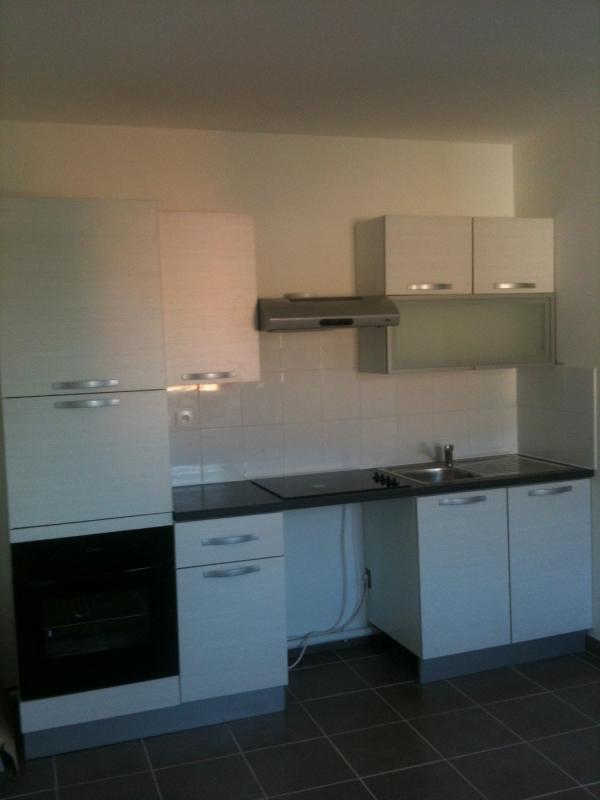 Appartement  T2 A   LOUER RÉSIDENCE LE WILSON 13010 MARSEILLE Marseille