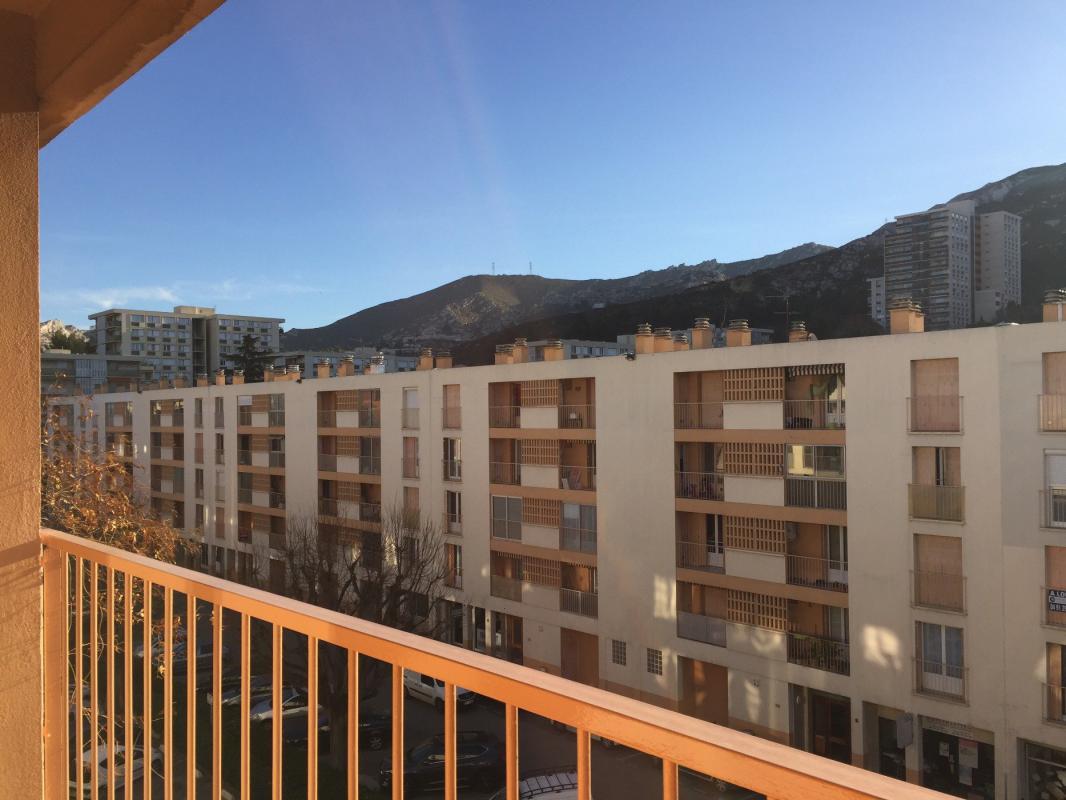 Appartement t3 13010 marseille marseille gestion locative for Marseille appartement