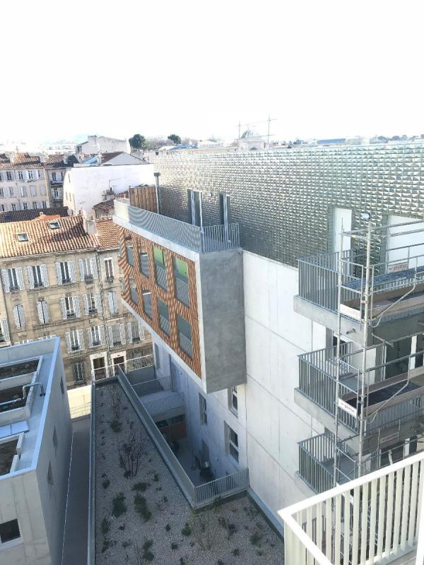 Appartement  T2 T2 NEUF UNIV MAGES 13001 MARSEILLE Marseille