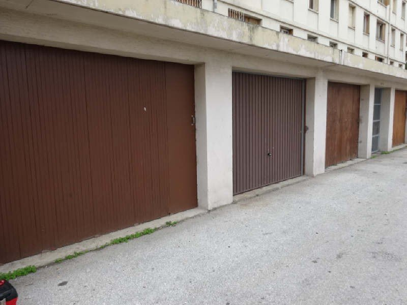 Garage a vendre marseille 9 me gestion locative marseille for Garage participatif marseille