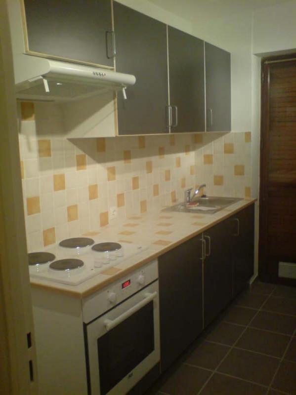 Grand appartement en location à Marseille 13
