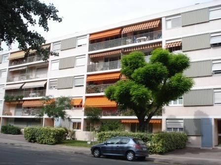 Appartement t2 t2 r sidence piscine tennis 13013 marseille marseille gestion locative marseille - Residence avec piscine marseille ...