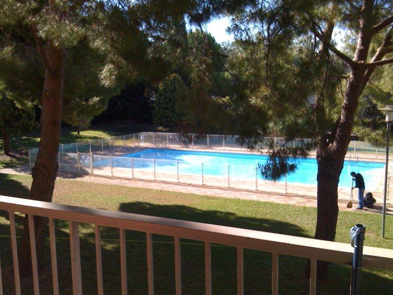 Appartement t2 t2 r sidence piscine tennis 13013 marseille for Residence avec piscine marseille