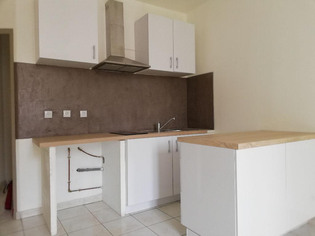 Appartement TOULON 2 pièce(s) 29 m²
