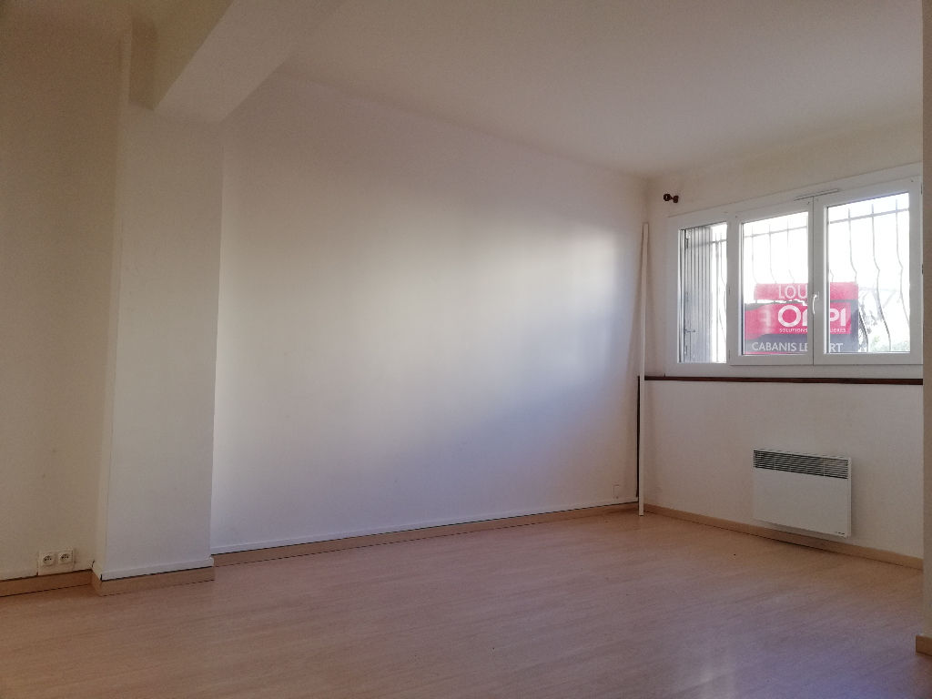 Appartement Toulon 2 pièce(s) 41,87 m2