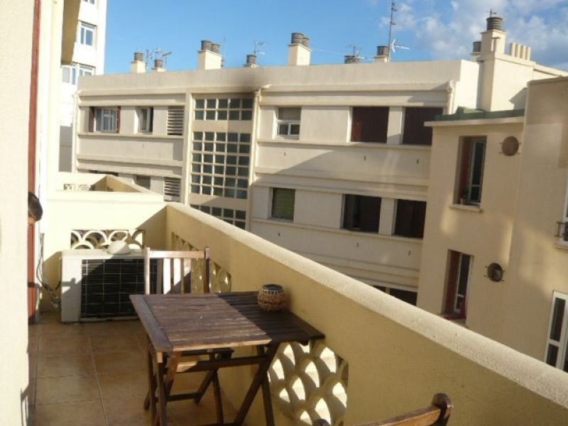 Appartement Toulon 3 pièce(s) 65 m2