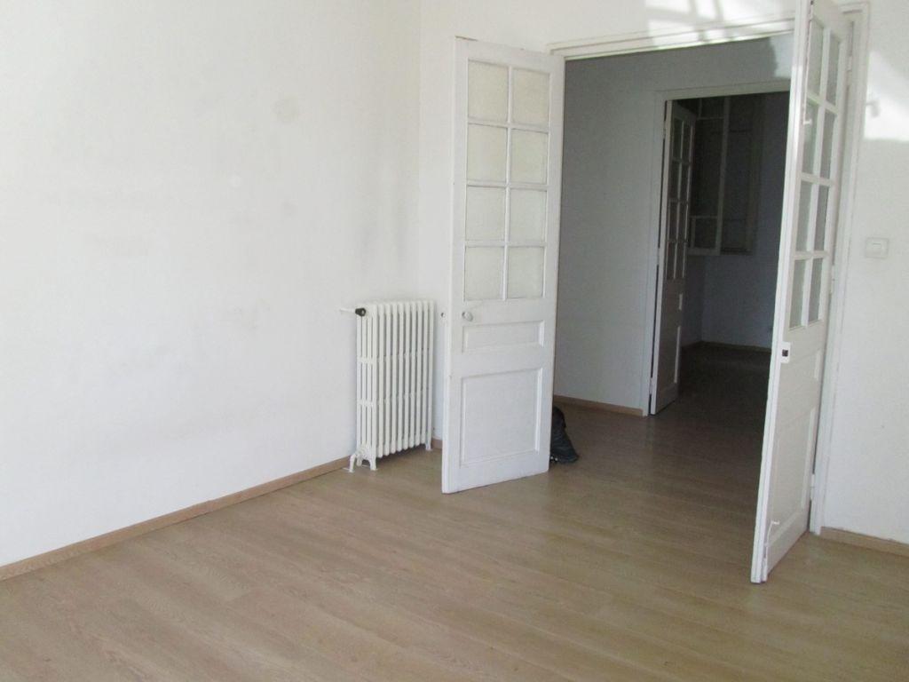 Appartement Toulon 3 pièce(s) 61 m²