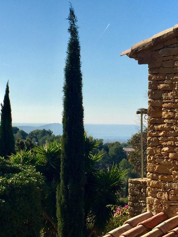 Maison en pierres sèches la Cadière d'Azur 83740