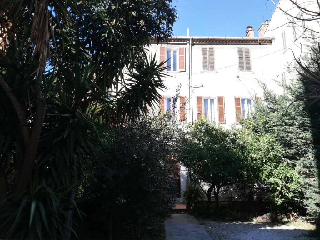 Appartement T2 TOULON