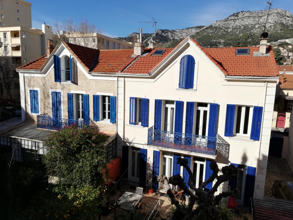Appartement Toulon 2 pièce(s) 40 m2