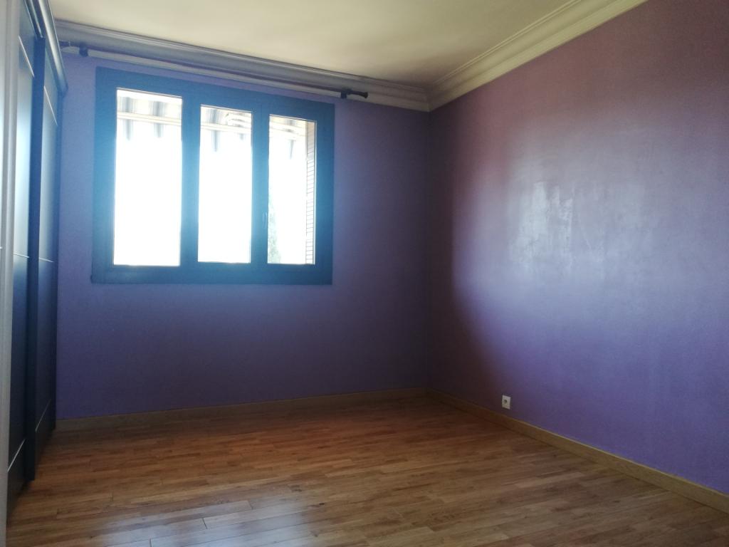 Appartement Toulon 3 pièce(s) 63,56 m2