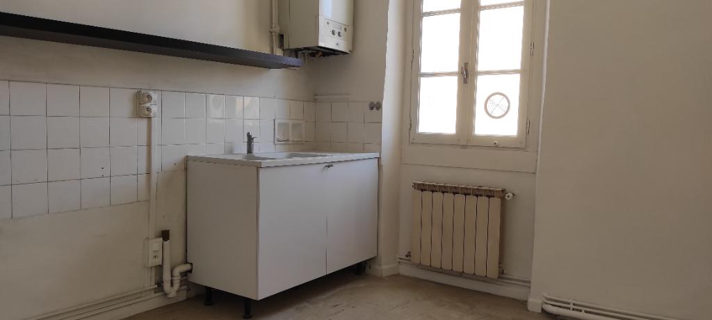 Appartement Toulon 3 pièce(s) 111,45 m2
