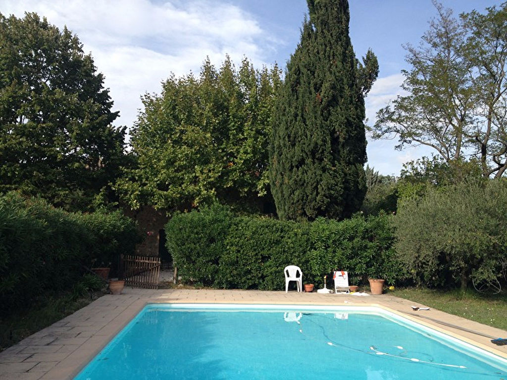 Maison Le Castellet T8 de 230 m² Authentique mas provençal !!