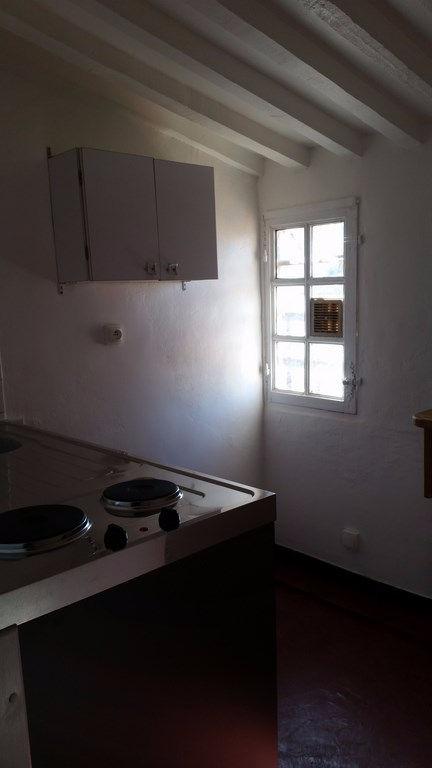 Appartement Toulon 1 pièce(s) 21,85 m2