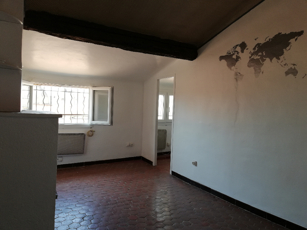 Appartement T1 TOULON