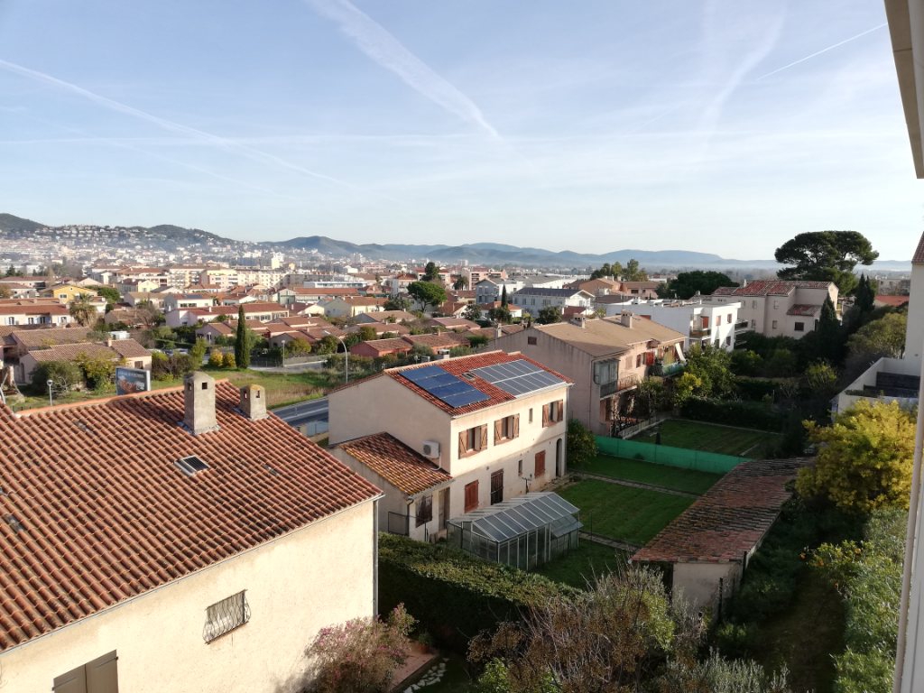Appartement T3 HYERES