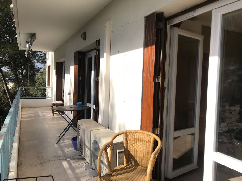 Appartement Toulon 4 pièce(s) 110 m2
