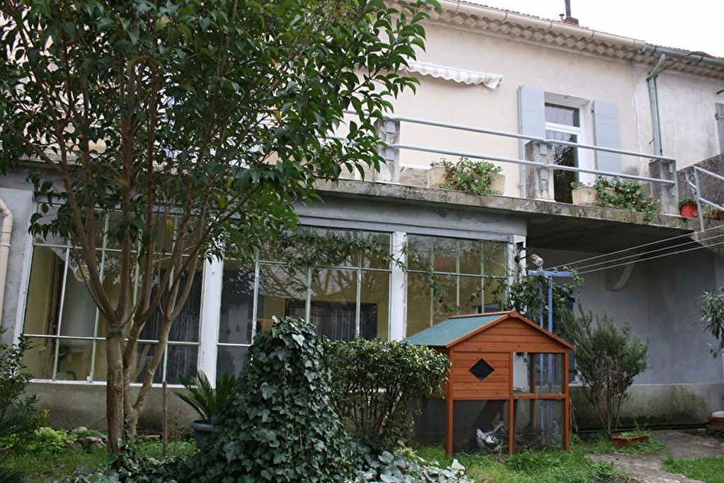 Vente maison T6 Le Beausset de 160 m² - Nombreuses possibilités