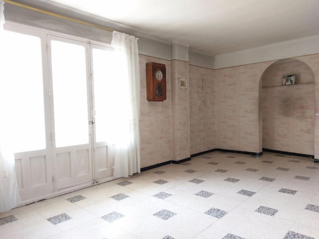 Appartement Toulon 3 pièce(s) 58 m2 - Bas Claret - Balcons - Cave