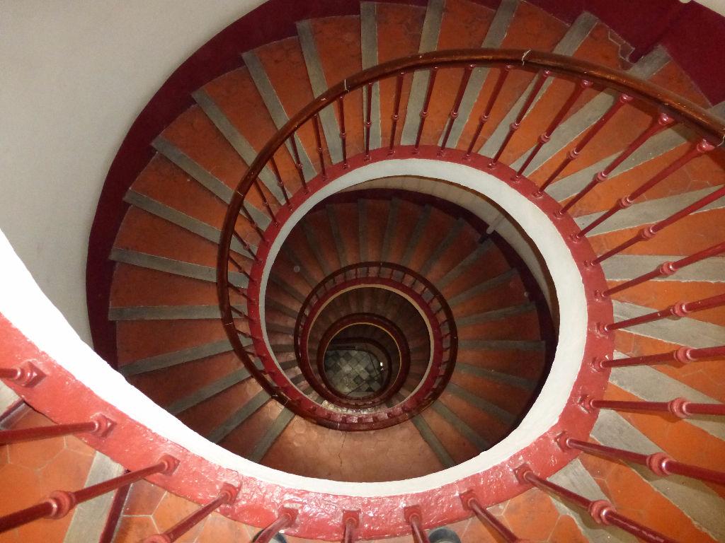 Appartement Toulon 6 pièce(s) 161 m2
