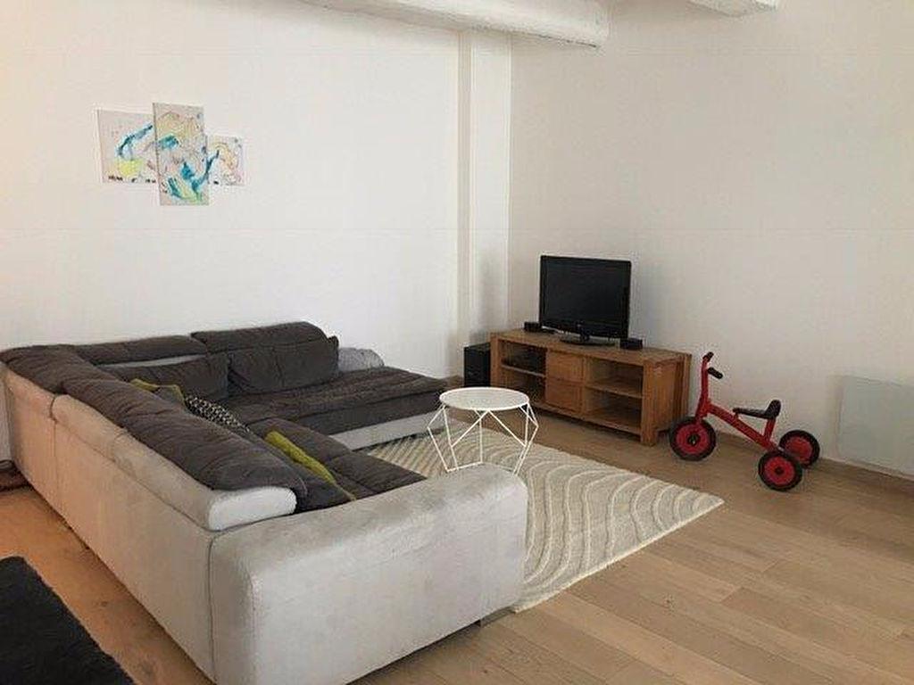 Appartement T3 LE BEAUSSET