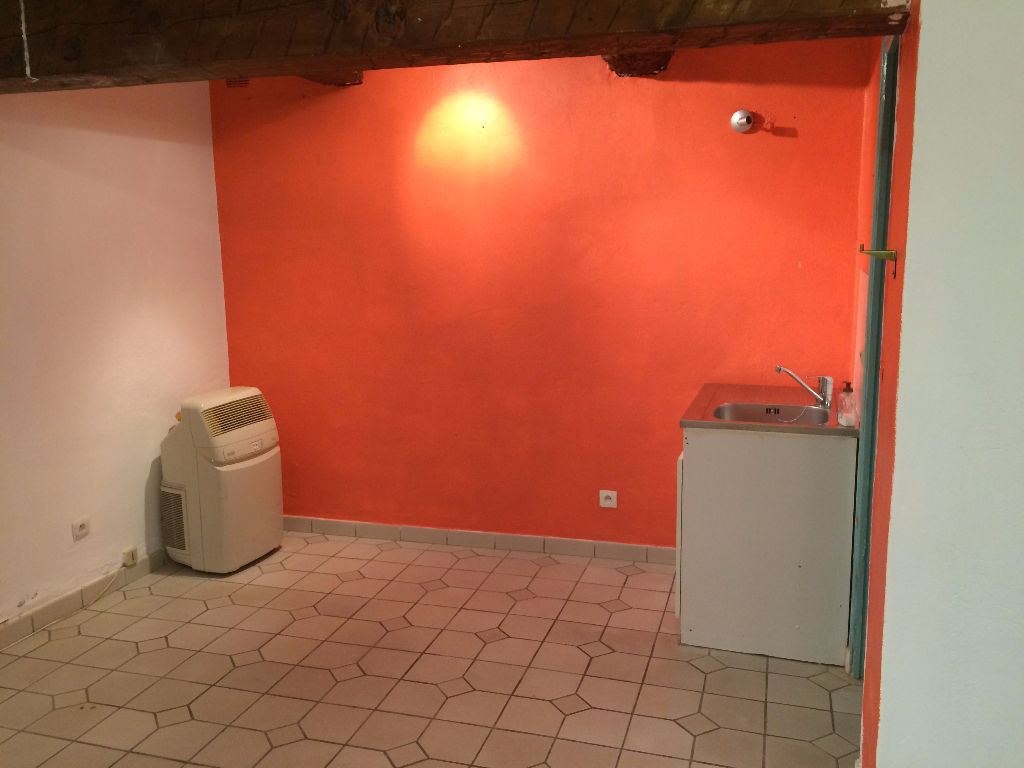 Local commercial Ollioules 26 m2