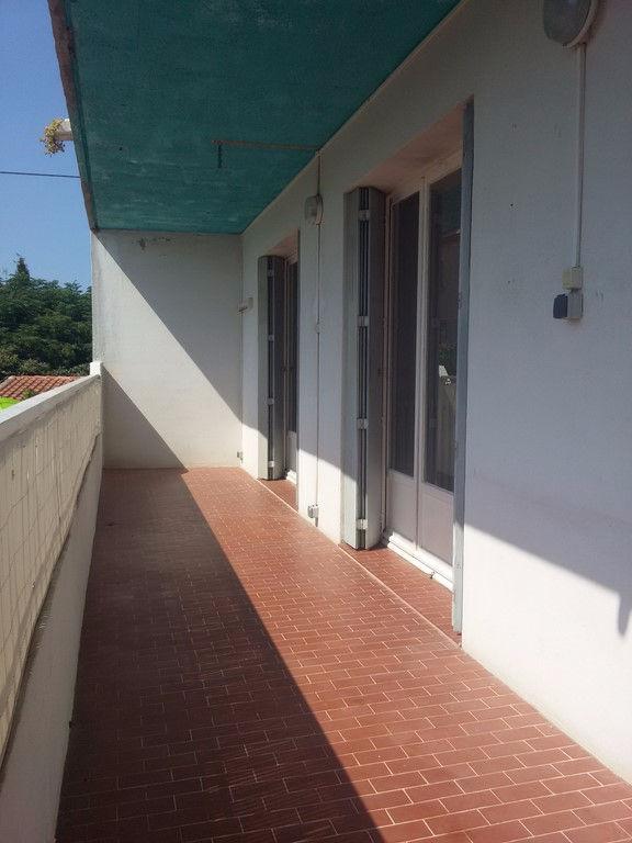 Appartement T4 LA SEYNE SUR MER