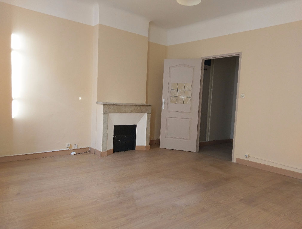 Appartement T2 TOULON