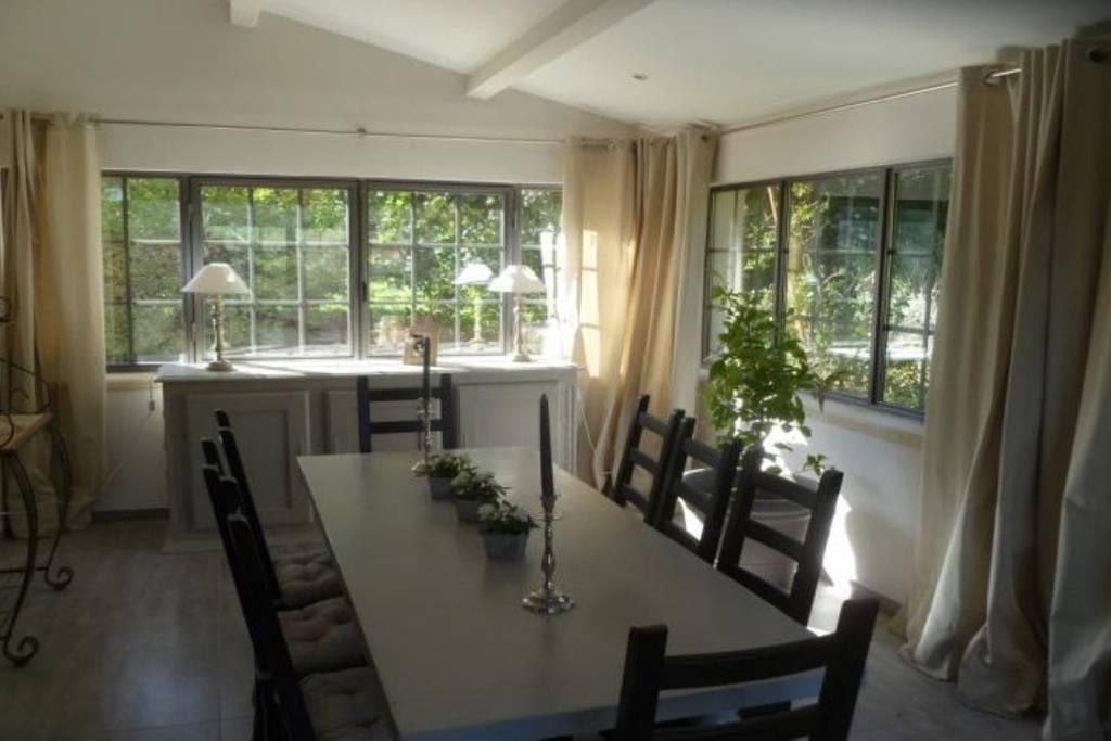 Villa La Cadiere D Azur (83740) 7 pièce(s) 167 m²