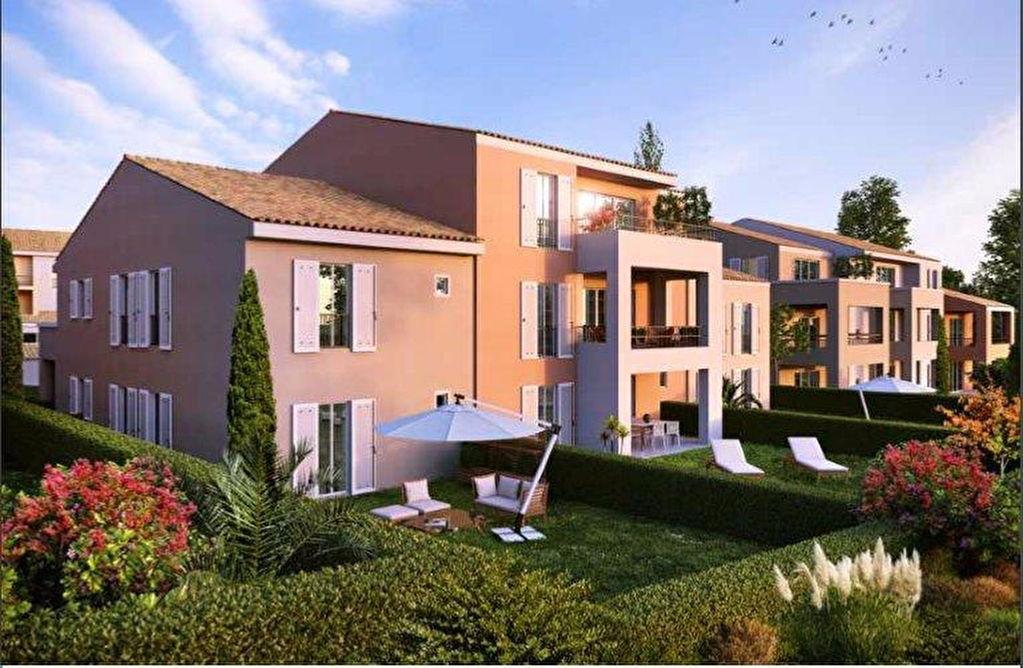 Appartements du T2 au T4 proche du centre Le Beausset