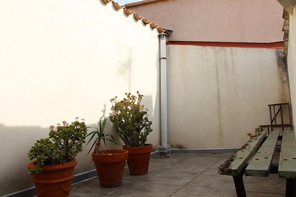 Maison  de 125 m² Ollioules 5 pièces Proche centre - Dix minutes de Sanary