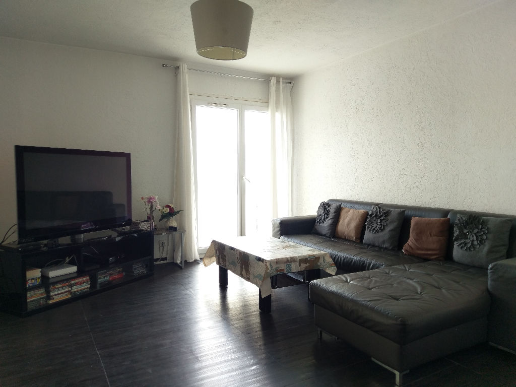 Appartement type 5 - TOULON BAS FARON - VUE MER