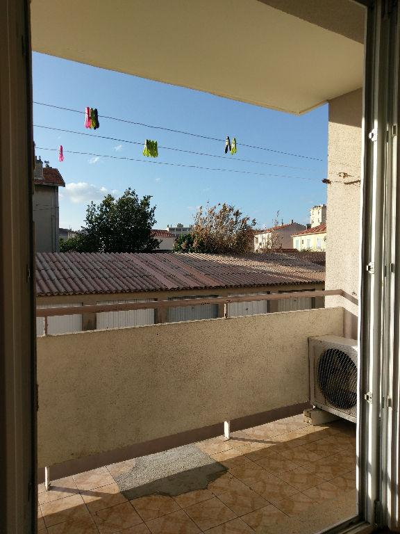Appartement La Seyne Sur Mer 4 pièce(s) 76 m2 Sans vis-à-vis