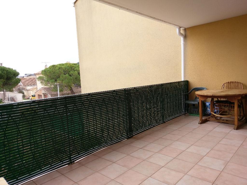 Appartement T3 La Crau Moutonne Garage Terrasse