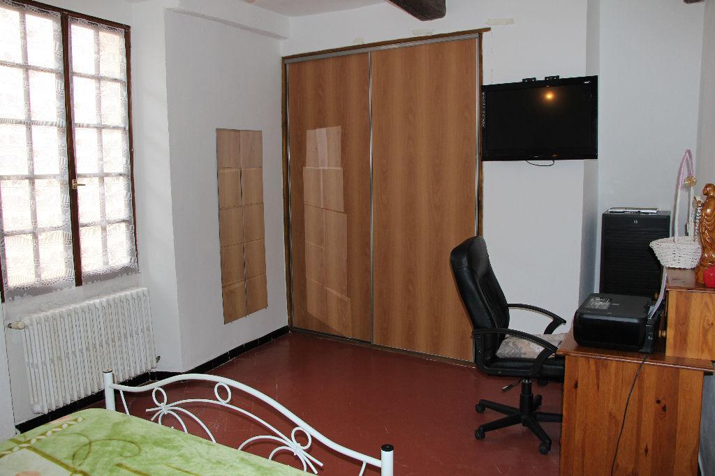 Maison de village Ollioules 6 pièce(s) 136 m² - Spacieuse avec jardin