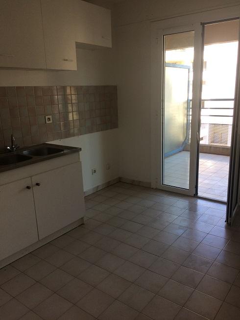 Appartement T3 de 64m², TOULON