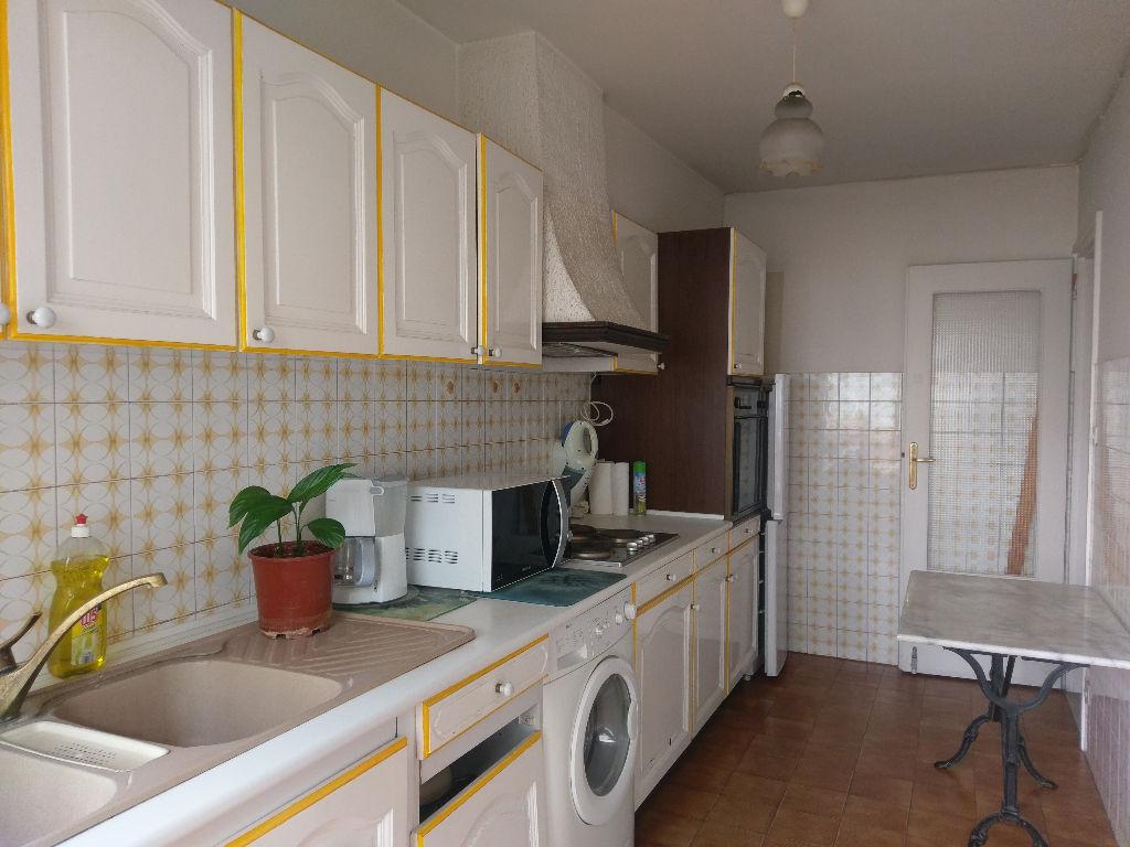 Appartement type 3 - le mourillon - ascenseur - terrasse