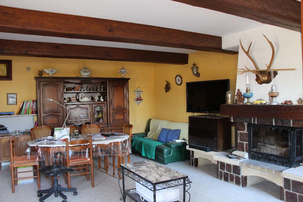 Appartement Ollioules 4 pièce(s) 90 m2  - En viager occupé
