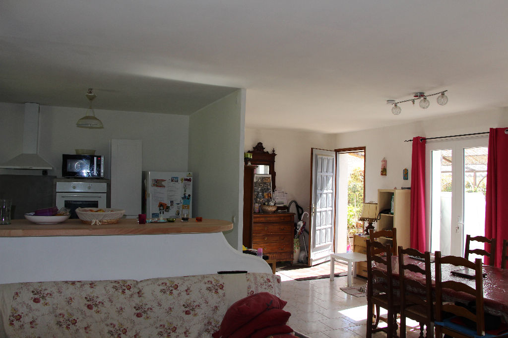Villa Toulon 5 pièces 90 m² Au calme et sans vis-à-vis