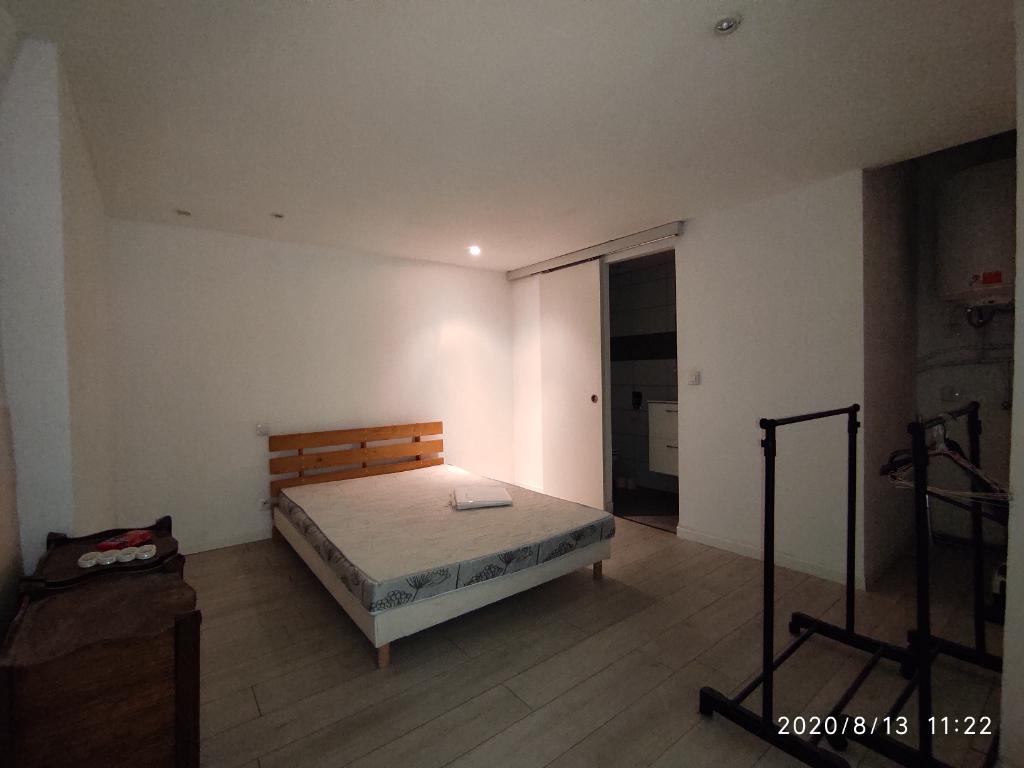 Appartement Toulon 2 pièce(s) 42 m2