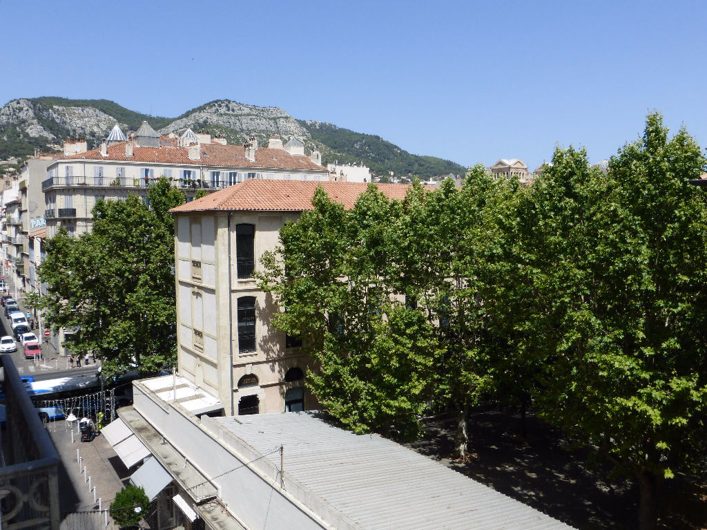 Appartement Toulon 5 pièce(s) 167 m2