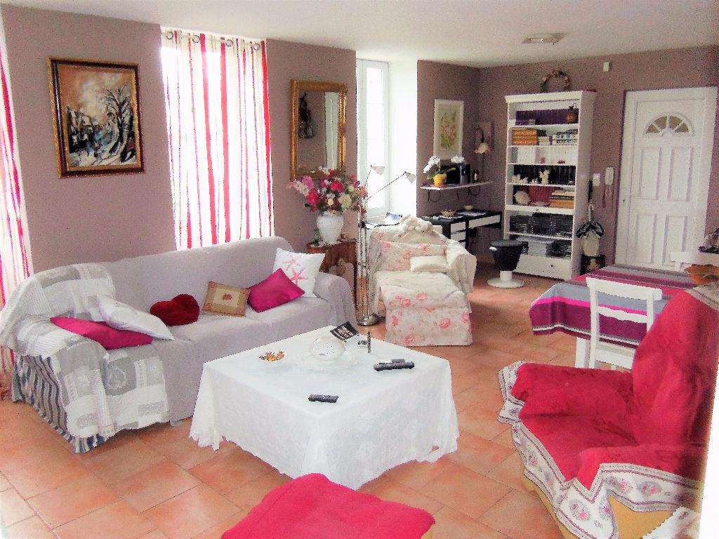 Appartement T4 LA CADIERE D AZUR