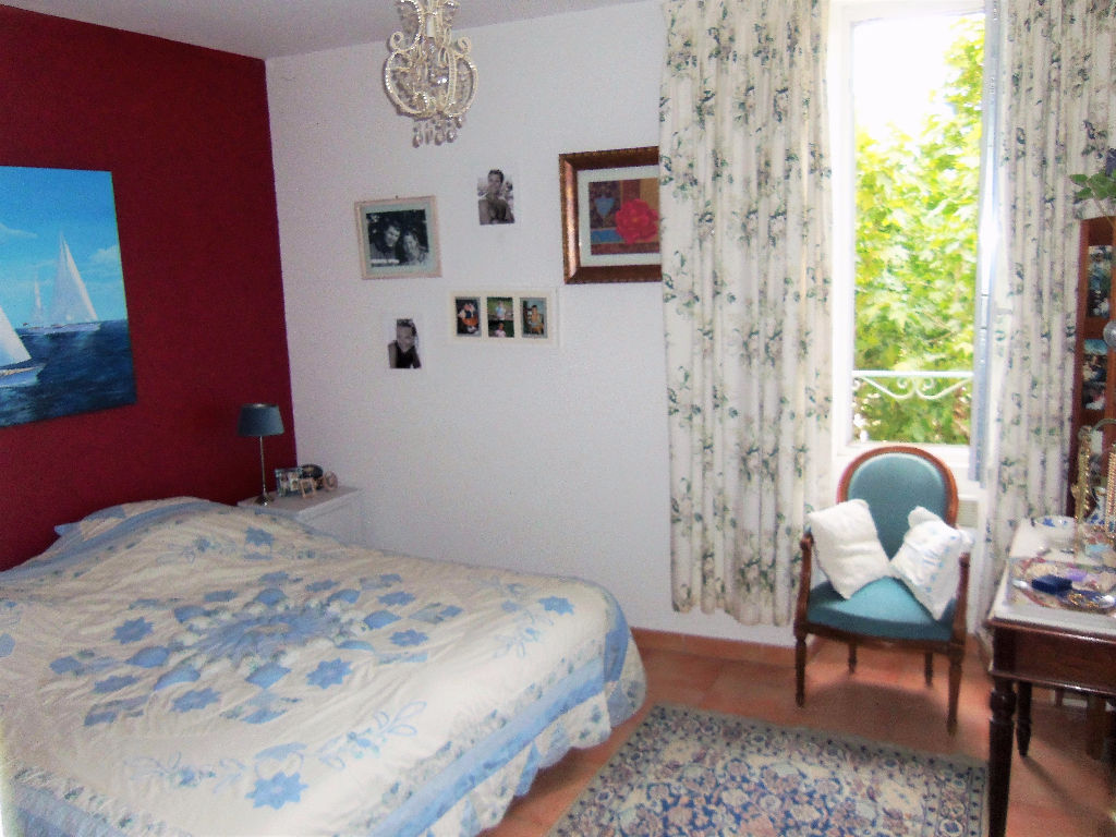 La Cadière d'Azur vente appartement T4 de 85 m² - En parfait état