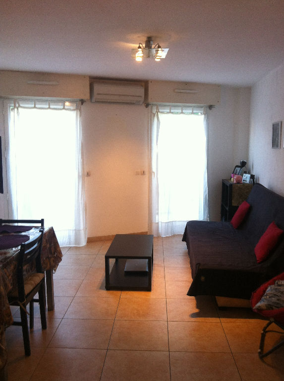 Appartement T2 HYERES