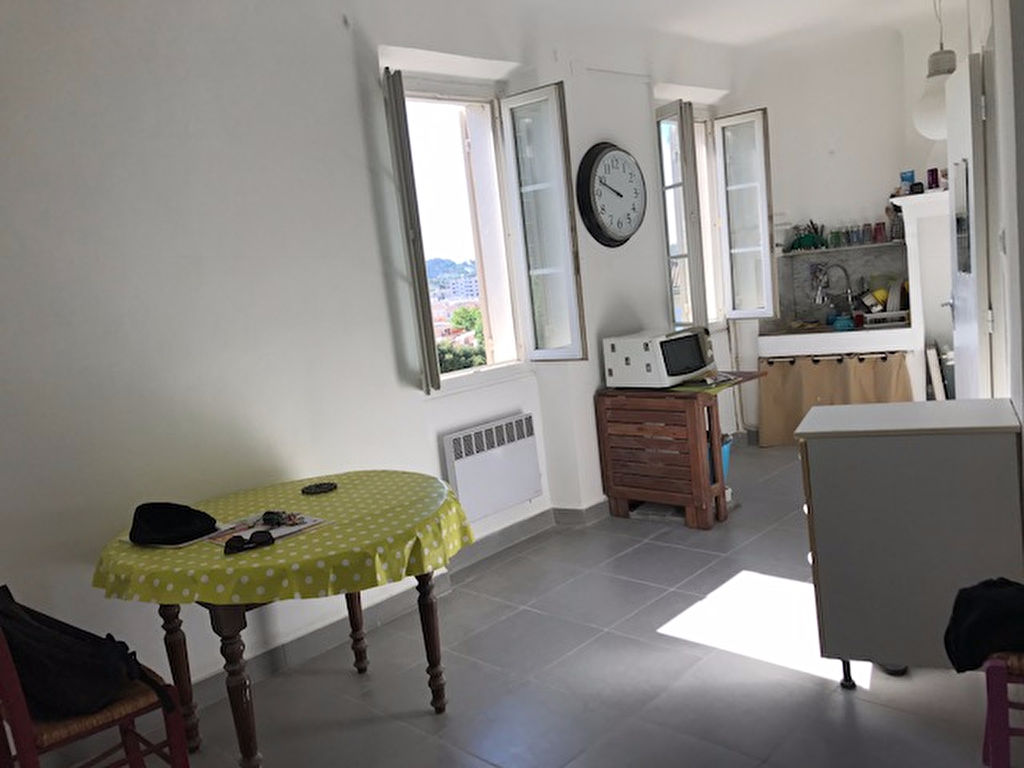 Appartement T3 TOULON